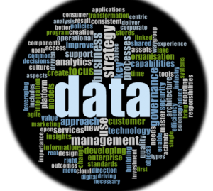 How IT Support & Services Accommodates Data Strategies