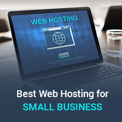 Best Web Hosting for Small Business in Franklin Ohio