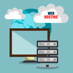 Define Web Hosting