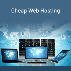 Web Hosting in Licking