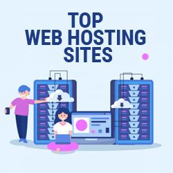 Top Web Hosting Sites