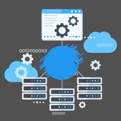 Definition of Web Hosting Service