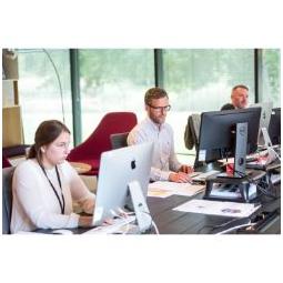 Help Desk Service Ohio